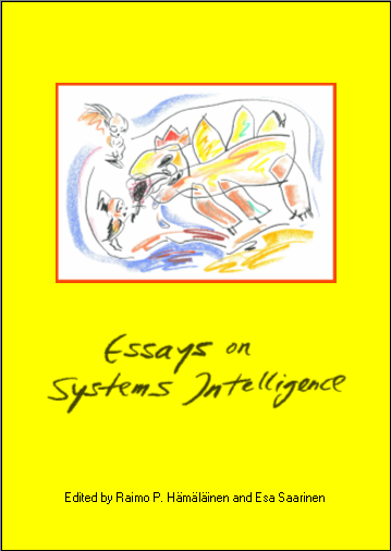 essays on intelligence The modern psychologist has been taking more interest in measuring the intelligence than defining it the processes of i measurement and their result have.